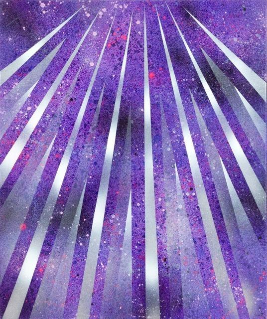 , 'Universi Paralleli n. 1,' 2010, Gagosian