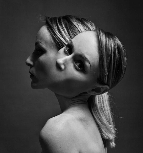 , 'Siamese,' 2016, Anna Laudel
