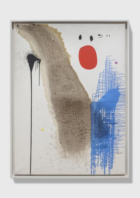 , 'Paysage (Landscape),' 1974, Simon Lee Gallery