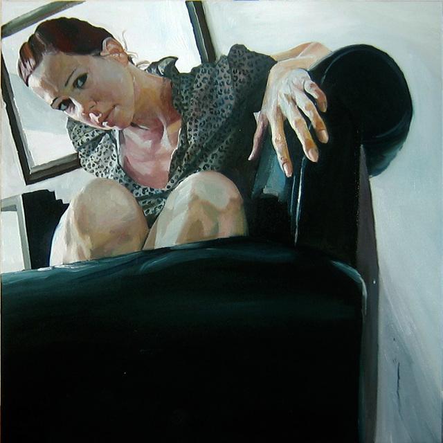 , 'Jen 4,' 2010, Gallery Henoch