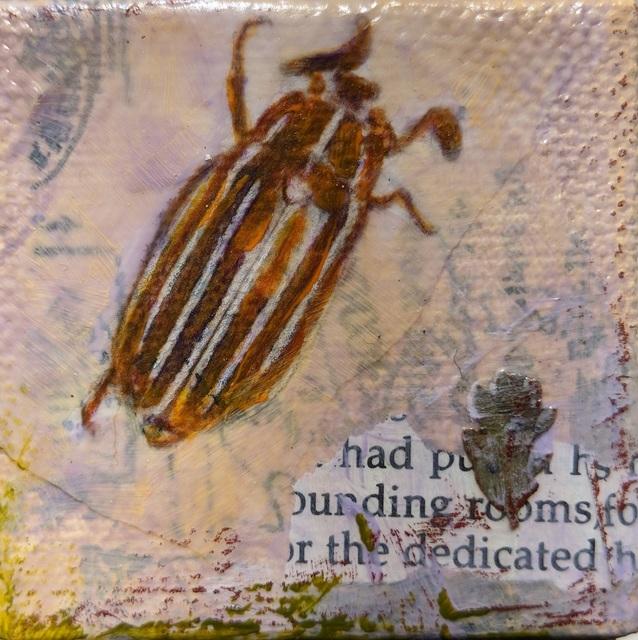 , 'Junebug,' , Sparrow Gallery