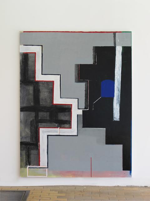 , 'Deseri,' 2015, V1 Gallery
