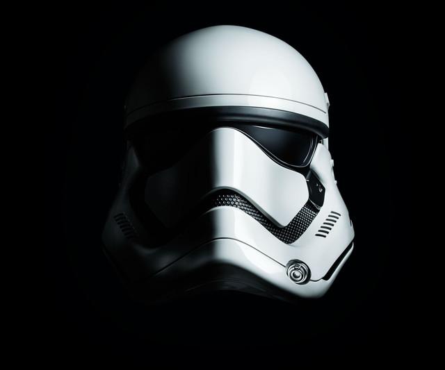 Mark Mann, 'Storm Trooper', ArtStar