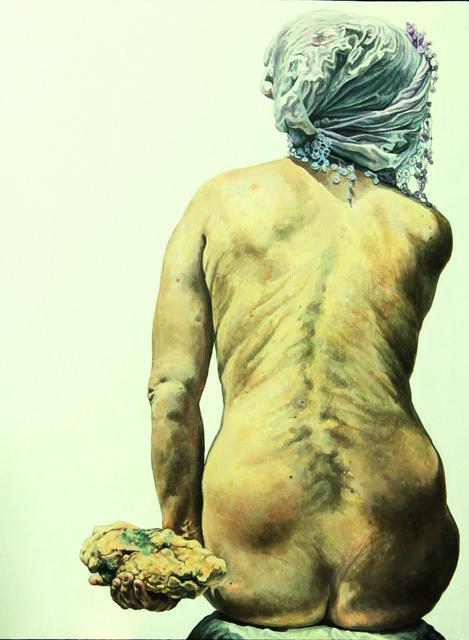 , 'Evoluzione di pane 2,' 2016, Barbara Frigerio Contemporary