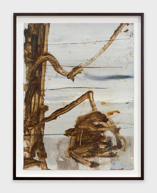 Sebastian Lloyd Rees, 'Untitled', 2019, VI, VII