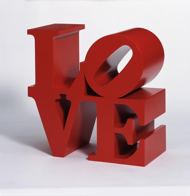 , 'LOVE,' , Galeria Freites
