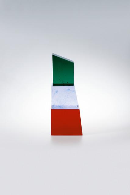 Sabine Wiedenhofer, 'NYC 1st fifth avenue', 2018, Galerie Kovacek