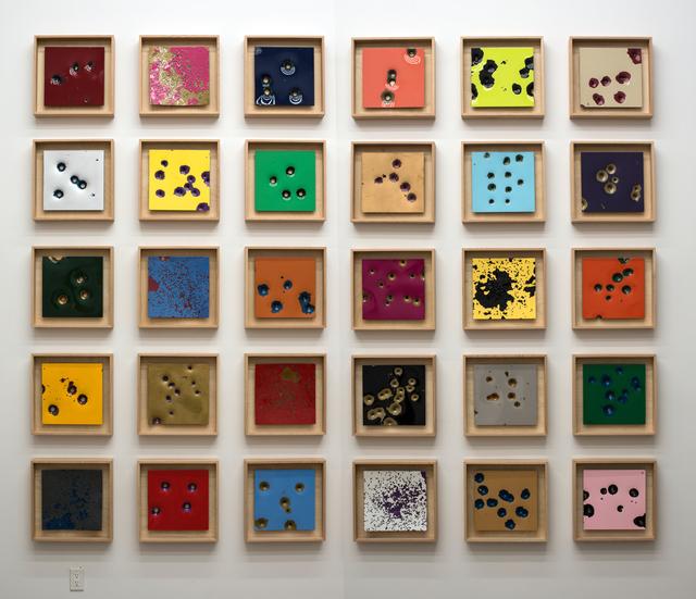 , 'Life,' 2017, Mugello Gallery