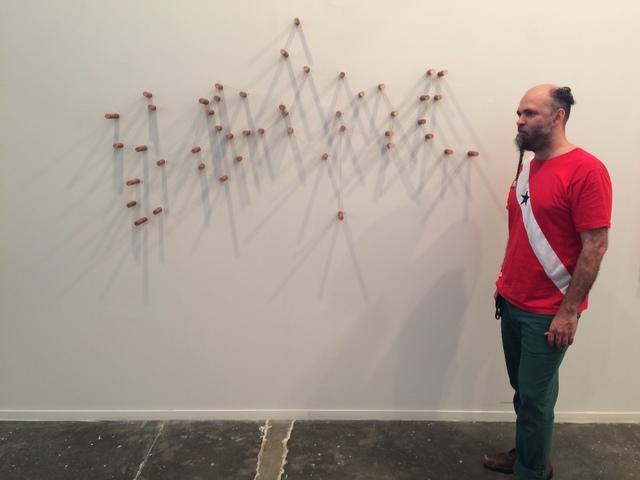 , 'Verdade dos atos,' 2016, Baró Galeria