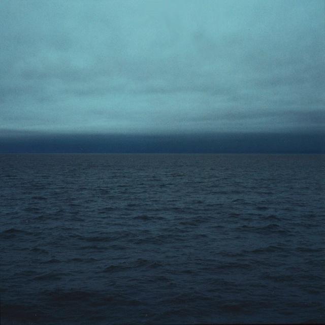 , 'Sections of England: The Sea Horizon No. 15,' 1976-1997, Ingleby Gallery