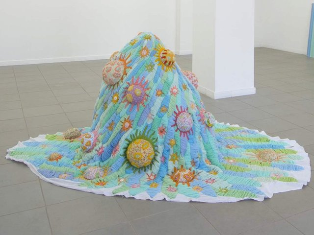 , 'Sleepy Night,' 2014, Operativa arte contemporanea