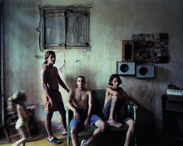 Robert van der Hilst, 'Cuban Interior #2', 2004-2013, Galerie Jordanow