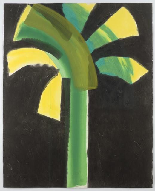 , 'Night Palm,' 1990-1991, Alan Cristea Gallery