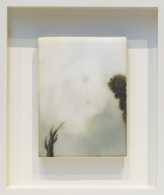 , '#4439,' 2004, Bentley Gallery