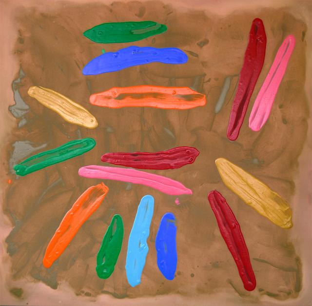 , 'AC86 063,' 1986, Nikola Rukaj Gallery