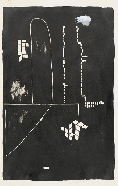 , 'Untitled 12/2,' 2012, Zeno X Gallery