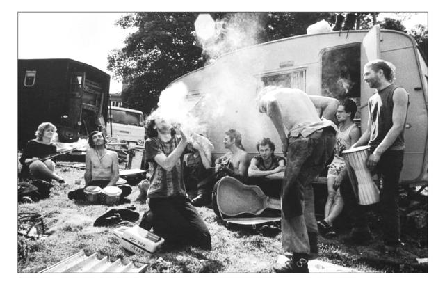 , 'Smoke and Jam,' , Maison Depoivre