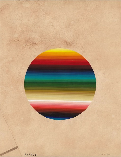 , 'Sphere II,' 2013, Muriel Guépin Gallery