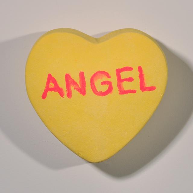 Peter Anton, 'ANGEL -- Conversation Candies', 2019, Samuel Owen Gallery