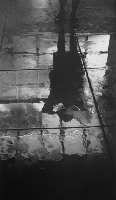 , 'Drowned in Tears,' 2009, Galeria Filomena Soares