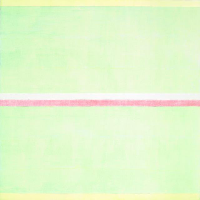 , 'Gratitude,' 2001, Guggenheim Museum