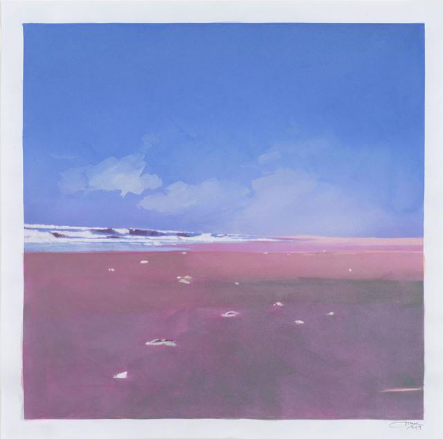 Isca Greenfield-Sanders, 'Seascape', 2019, Galerie Klüser
