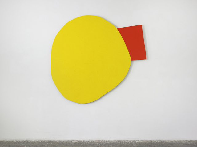 , 'Union II,' 2016, White Cube