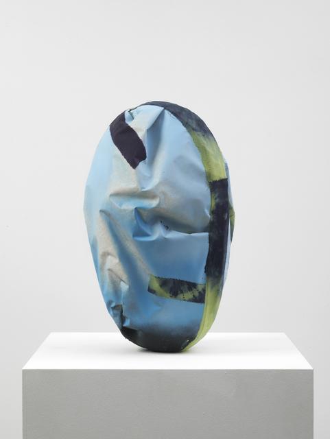 Jessie Flood-Paddock, 'Snack 15', 2015, Carl Freedman Gallery