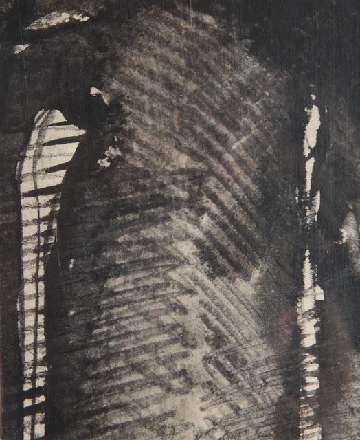 Patrice Brien, 'Untitled', 2018, Galerie Capazza
