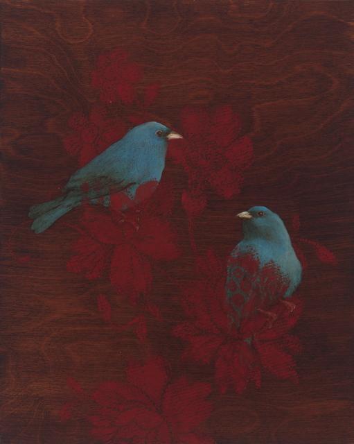 , 'Breath of Spring,' 2014, Abmeyer + Wood Fine Art