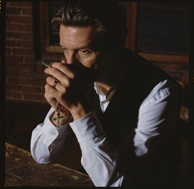 , 'Bowie Repentance 14/50,' 2002, Alisan Fine Arts