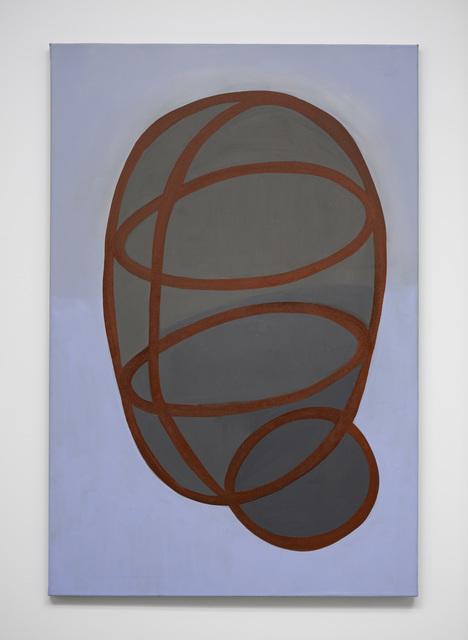 , 'Una cabeza [One head],' 2014, Galeria Luisa Strina