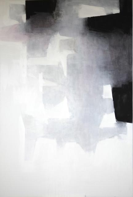 , 'Untitled,' 2016, bechter kastowsky galerie