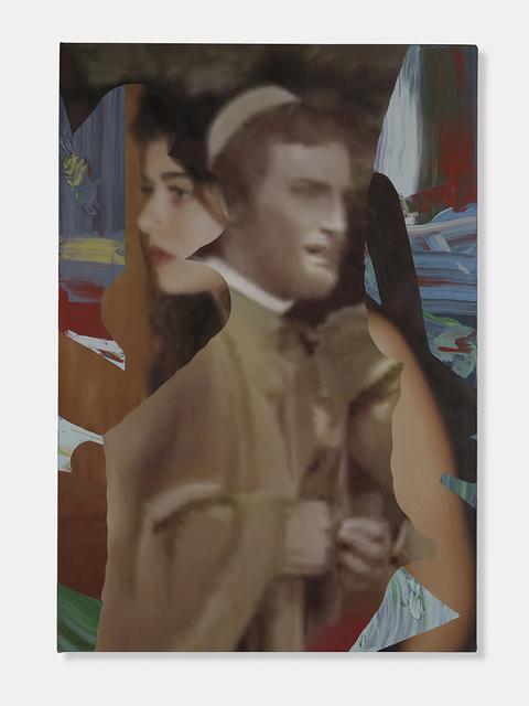 , 'Modern Love,' 2016, Timothy Taylor