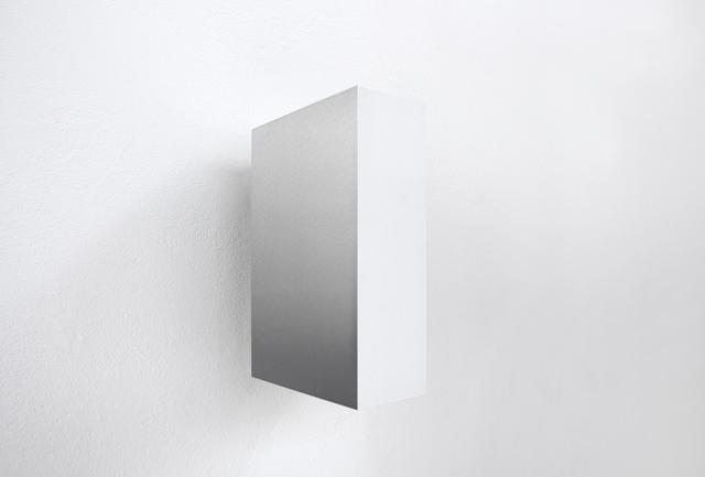 , 'Analisi,' 2014, Galleria Continua