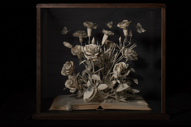 , 'Roses and Carnations,' 2018, Long & Ryle