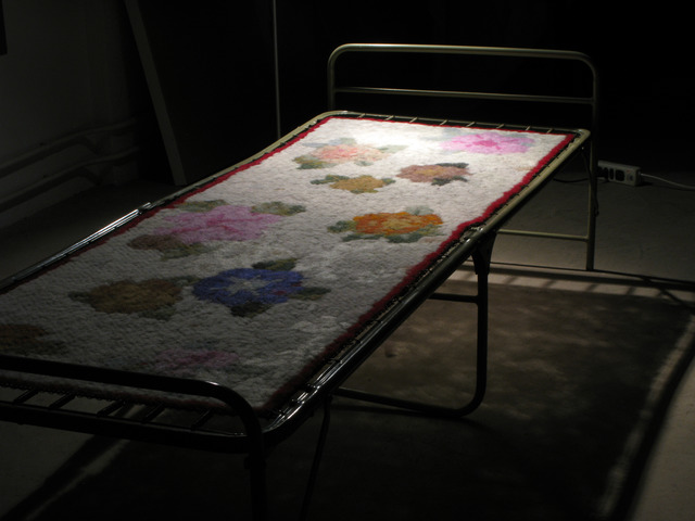 , 'Pulling Sweater,' 2011, Purple Roof Art Gallery
