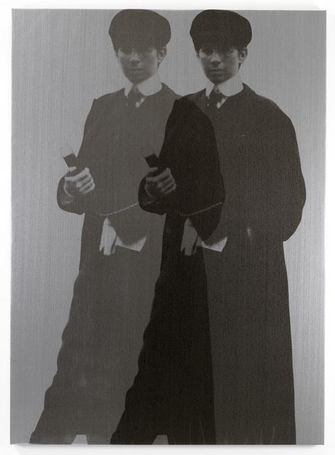 , 'Double Ghost Yentl (My Elvis),' 1997, Paul Kasmin Gallery