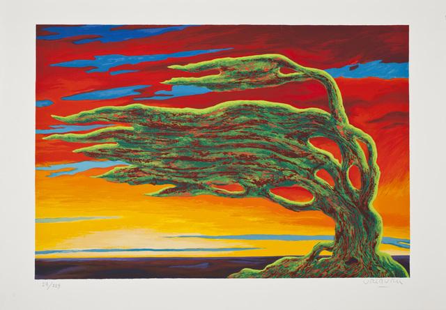 , 'Energia Eolica,' , Praxis Prints