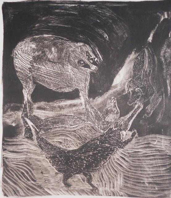 , 'Untitled,' ca. 1970, Stern Fine Art