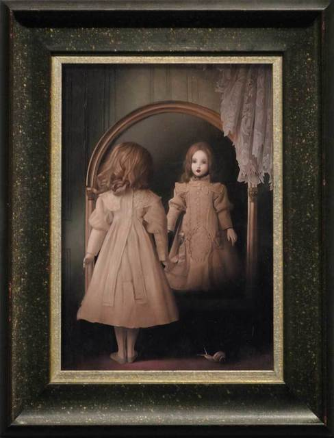 , 'Being a Doll,' 2015, ARCADIA CONTEMPORARY