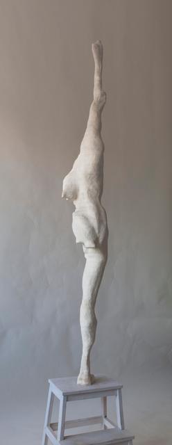 , 'Rudy. To Rudolf Nureyev,' 2016, Galerie Lilja Zakirova