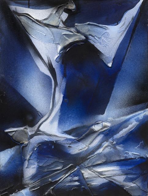 , 'Angel of the suburbs ,' 2010, Galleria Quadrifoglio