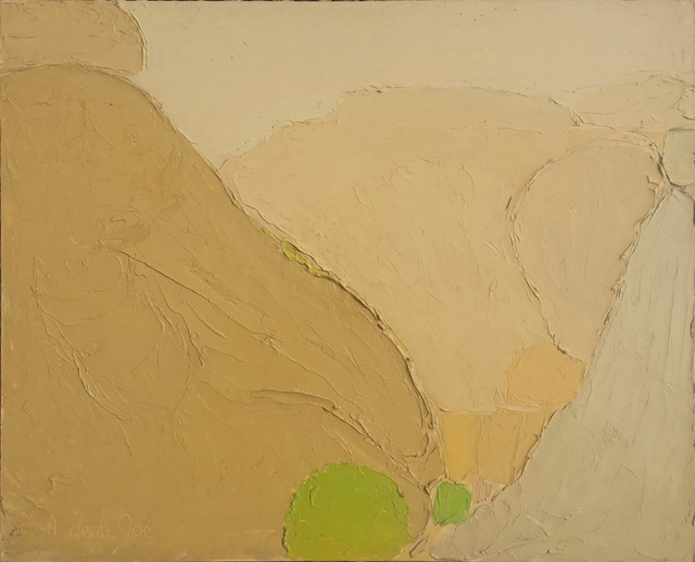 , 'Untitled Canyon,' ca. 1980s, 203 Fine Art