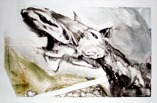 , 'Thoroughbred,' 2006, Tabla Rasa Gallery