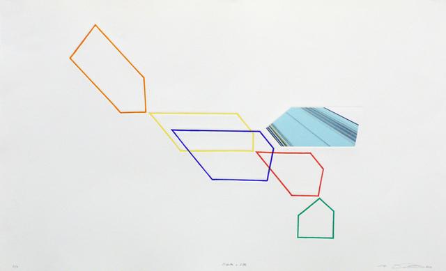 Carmon Colangelo, 'Odette & Otto (Storms series)', 2014, Bruno David Gallery