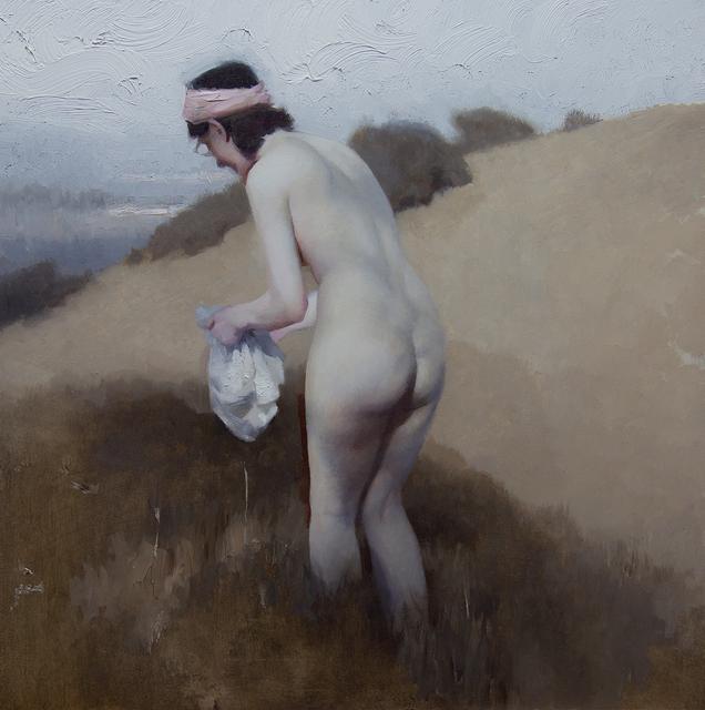""", '""""Escape"""",' 2018, Maxwell Alexander Gallery"""