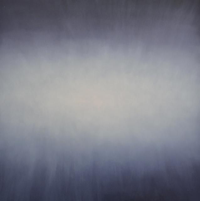 , 'My Shadow (Study),' 2017, Leslie Sacks Gallery