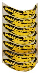 Banana Stickers (The Velvet Underground & Nico)
