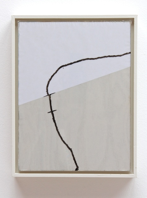 , 'Double Drop #1408,' 2014, Hosfelt Gallery